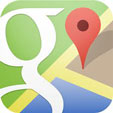 How to embed Google maps in wordpress site