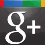 google plus custom vanity url