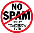 prevent spam comments wordpress