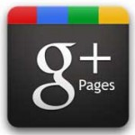 create google plus page blog business