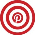 pinterest social share image hover wordpress