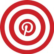 How to get Pinterest pin button and social share buttons on image hover in wordpress