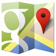 How to add / embed Google maps in Blogger blog