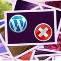 delete remove unused wordpress images