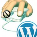 disable right click wordpress images