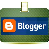How to find Blogger blog Id and post ID - Unique ID number for Blogger