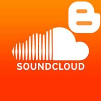 How to embed SoundCloud in Blogger - Add SoundCloud tracks and playlist