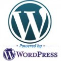 remove powered wordpress credit link
