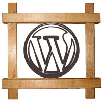 add border to images, add frame to wordpress images, add shadow to images in wordpress