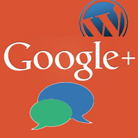 How to add or integrate Google plus comments in wordpress