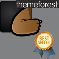 Top 25+ best selling wordpress themes on Theme Forest 2014