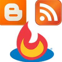 How to setup Feedburner for Blogger