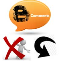 How to retrieve deleted comments in Blogger blog