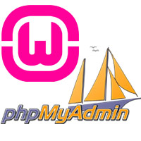 increase file import size in phpMyAdmin - import large database files (WAMP)
