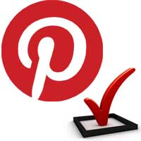 How to verify Blogger blog on Pinterest - Verify your blog on Pinterest
