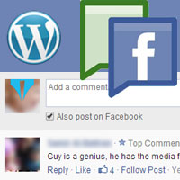 How to add / install Facebook comments in wordpress site, Facebook comments wordpress