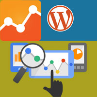 Setup Google Analytics on wordpress