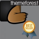 Top selling wordpress themes on themeforest