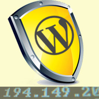 limit access to wordpress login page by IP address